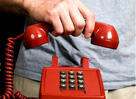 How to effectively call a recruiter about a job