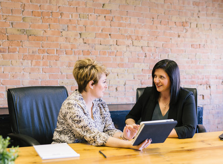 You meet the criteria but don't even get an interview. It's ok and here's why…