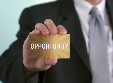 Cover Letters – fool's gold or a golden opportunity?
