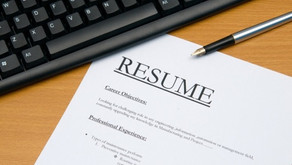 Instantly and easily improve your resume