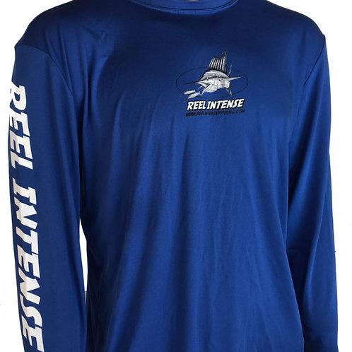 Reel Intense Team Dry-Fit Shirt