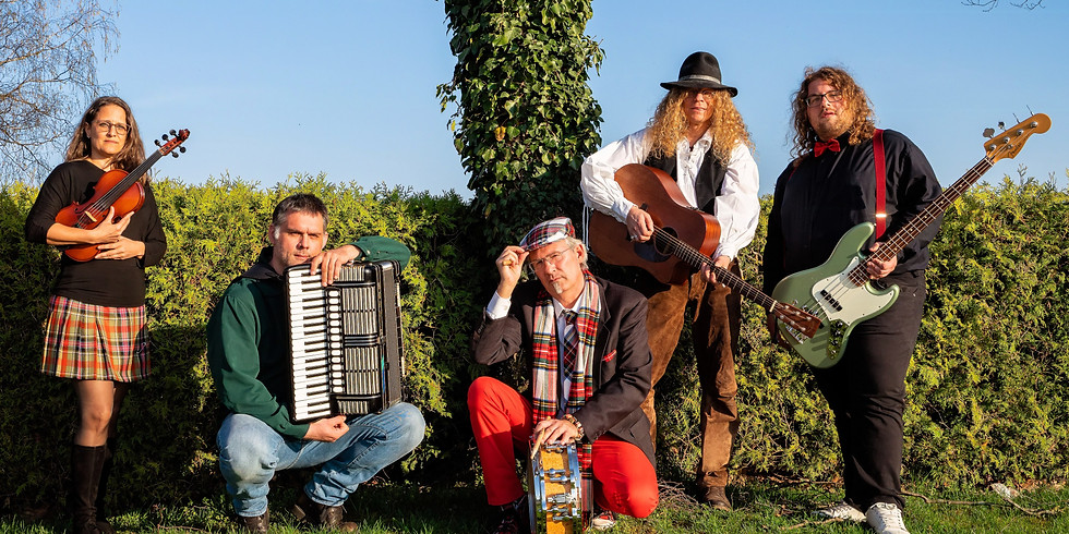 AURELIA - Finest Folkrock