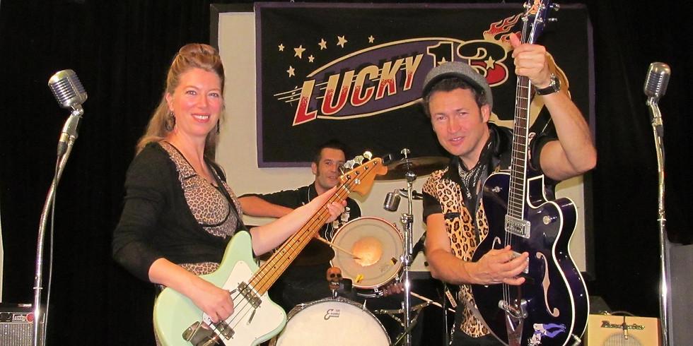 Lucky 13 - Rock and Rockabily!