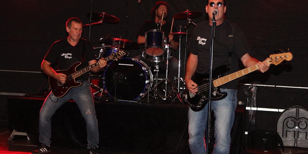 Whiskey Boyz - 100% Rock!