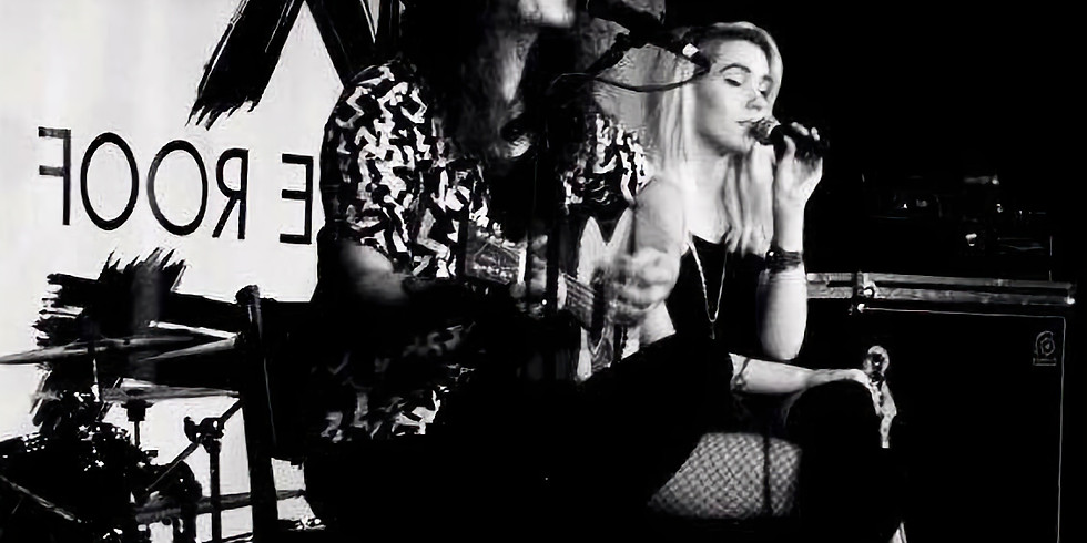 Decadent Youth - Grunge, alternative rock!