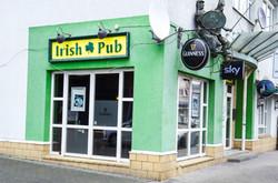 IrishPubEingang