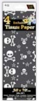C11 Black Skulls