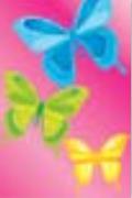 s0099 Modern Butterflies