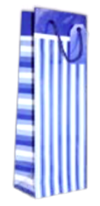 Blue Stripes BB