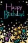 s0087 Magical birthday