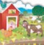 HIC2192 Farm Animals