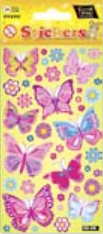 IGD-349 Sweet Butterflies