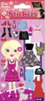 IGD-285 Girly Outfits