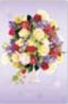 HIC3643 Pretty Bouquet