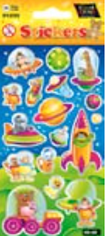 IGD-362 Space Animals