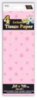 C12 Dotted Pink
