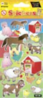 IGD-306 Farm Animals