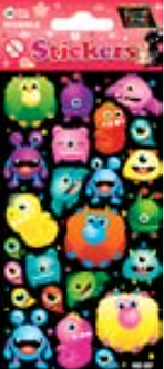 IGD-337 Funky Monsters