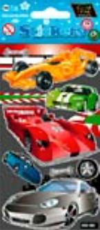 IGD-230 Big Cars
