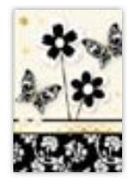 HIC8320 Mini Pattern Garden