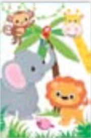 HIC10110 Happy Animals