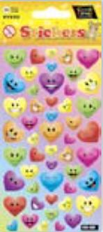 IGD-323 Smiling Hearts
