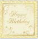 HIC15059 Sparkling Birthday