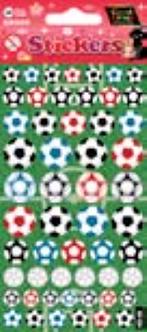 IGD-93 Epoxy Footballs