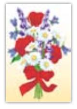 HIC8276 Mini Flowers