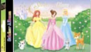 IGD-605 Princess album