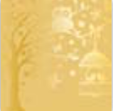 HIC15048 Golden tree