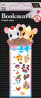 IGa-1003 3d Sweets Bookmark