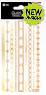 IGD-478 METALLIC BRACELETS