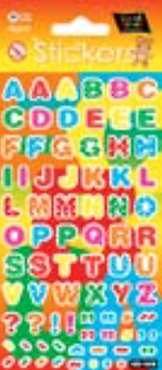 IGD-161 Pattern Letters