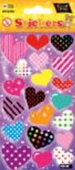 IGD-69 Pattern Hearts