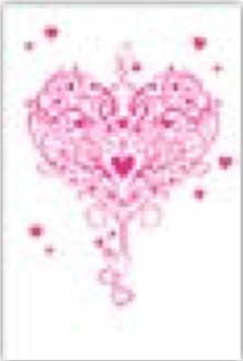 HIC20002 Laser Heart