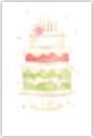 HIC10111 Sparkling Cake