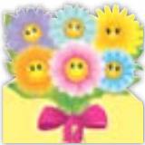 HIC15000 GlItter fleur