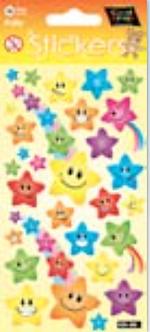 IGD-322 Smiling Stars