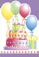 HIC3344 Festive Cake