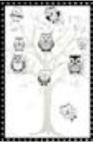 HIC3553 OWL TREE
