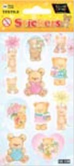 IGD-273 Soft Teddys
