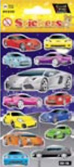 IGD-128 Cool Cars