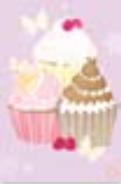 s0033b Elegant Cupcakes