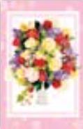 s0032 Bouquet