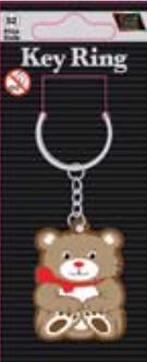 IGa-2006 Eddie Key Ring