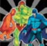 HIC15085 Heroes