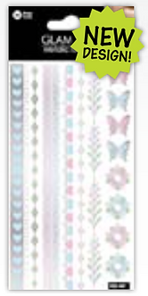 IGD-481 PRETTY BRACELET TATTOO