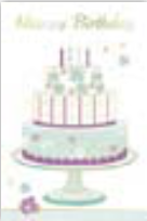 HiC3755eN deCorative Cake