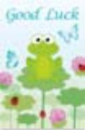 s0108 Joyful Frog